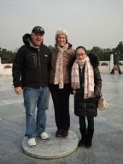 Beijing Highlight Layover Tour